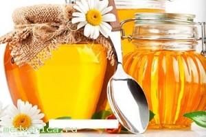 Как использовать мед для здоровья
