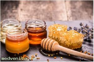 Мед как антидепрессант