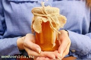 Что можно лечить мёдом