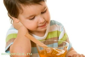 Бывает ли аллергия на мед