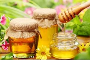 Виды мёда и сорта