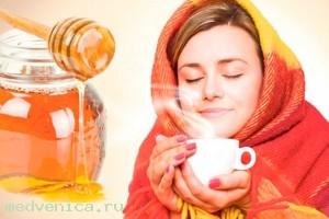 Мед при авитаминозе