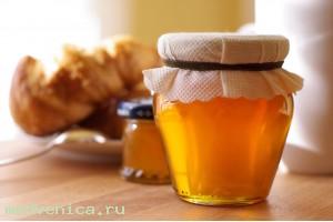 Мёд при запорах