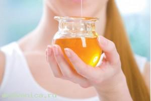Как правильно принимать мед для похудения