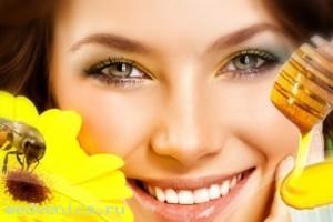 Мед для здоровья десен и полости рта