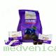 Конфеты Goldberg Чернослив в шоколадной глазури, флоупак 1,0 кг