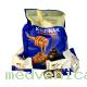 Конфеты Goldberg Козинак в шоколадной глазури, флоупак 1,0 кг