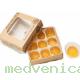 Мармелад формовой с лимоном и имбирем