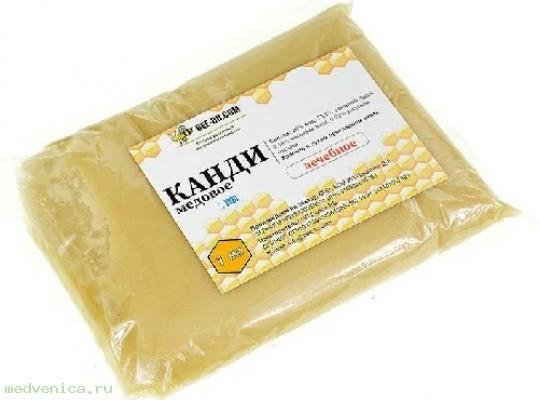 Канди медовое с пробиотиком 1,0кг.