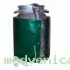 Декристализатор меда на флягу