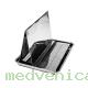 Пирамидка-подставка на стол для распечатывания сот (нерж)