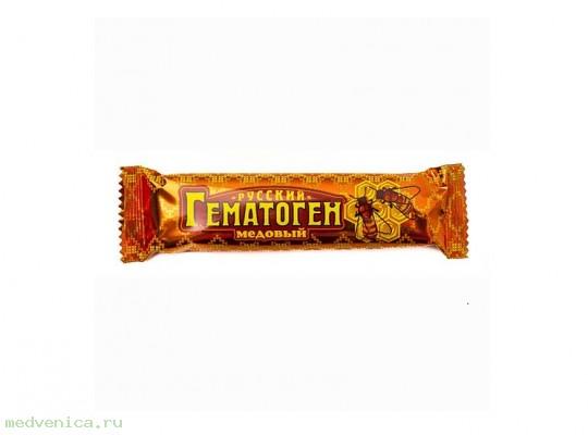 Гематоген традиционный, 40 гр.