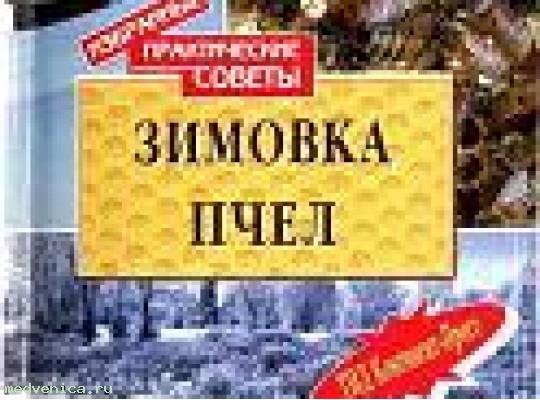 Зимовка пчёл  (Кокорев, Чернов)