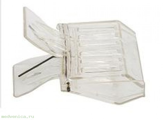 Ловушка для маток (полистирол, прозрачная)