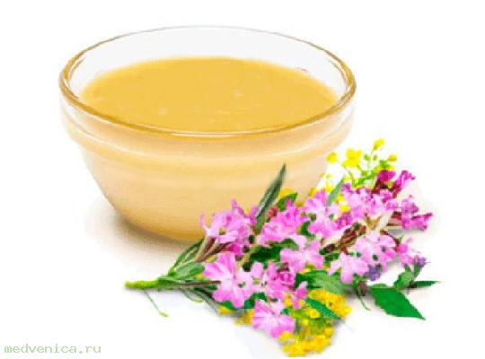 Мёд эспарцетовый (Краснодар), кг.