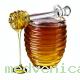 Мёд ежевичный (Краснодар), кг.