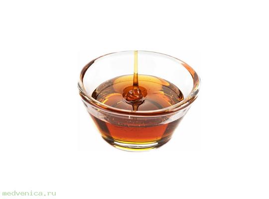 Мёд кленовый (Краснодар), кг.