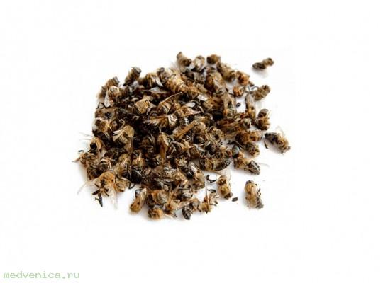 Подмор пчелиный, 30 гр.