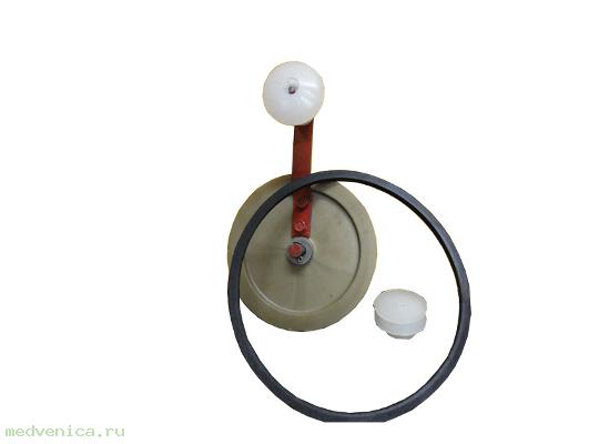 Привод ручной ременный (СМЗПИ)