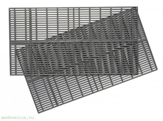Решетка разделительная (комплект из 2 штук)