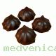 Зефир в шоколадной глазури