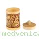 Туес медовый Д6 Цветочный мёд