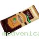 Шоколад Голицин горький с добавл орехом на фруктозе, 60 гр.