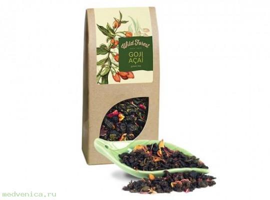 TeaBerry Чай