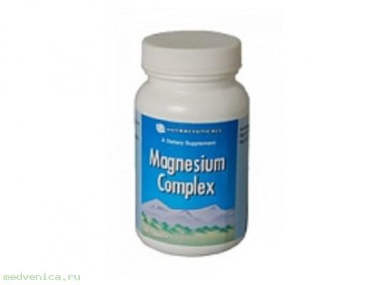 Магнезиум Комплекс