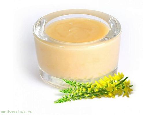 Мёд донниковый (Седельниковский р-н), кг.