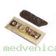 ЭКО батончик с шоколадом на меду