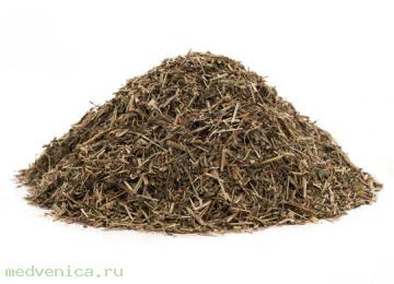 Душица обыкновенная, трава (крафт пакет, 50гр.)