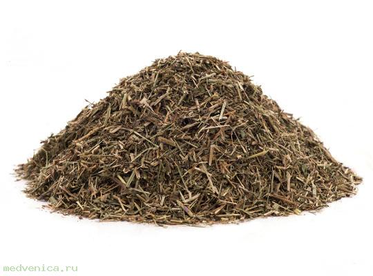 Душица обыкновенная, трава (крафт пакет, 50 гр.)