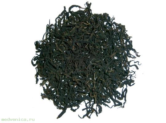 Кипрей (иван-чай), лист (крафт пакет, 50 гр.)