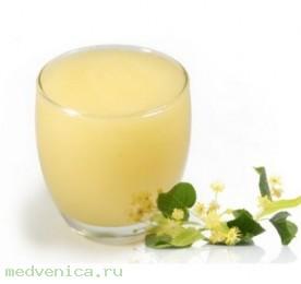 Мёд липовый (Дальний Восток), кг.