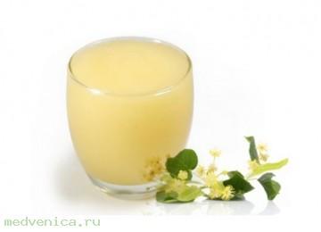 Мёд липовый (Дальний Восток)